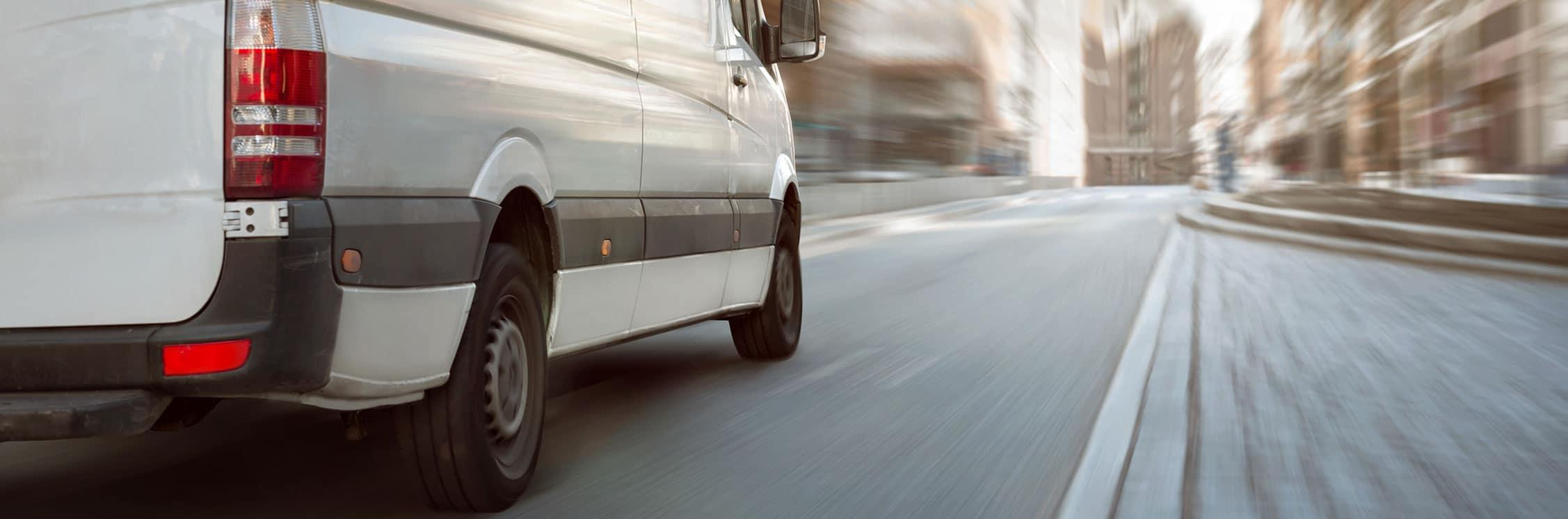 Financement véhicules professionnels Toulouse